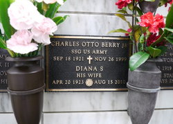 Charles Otto Berry, Jr