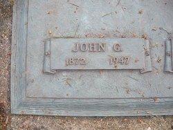 John Gratton Dillon