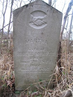 Martha <I>Royalty</I> McNutt
