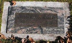 Walter Vivian Acocks