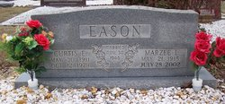 Marzee I. <I>Williams</I> Eason