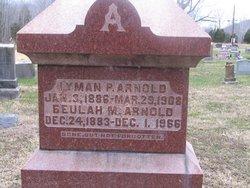 Beulah M. Arnold