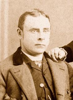 Patrick C Murphy