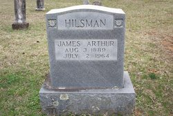 James Arthur Hilsman