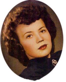 Georgie Mae <I>Kinsey</I> Mills