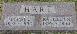 Richard James Hart