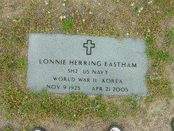 Lonnie Herring Eastham