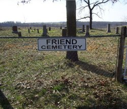 Friend Cemetery