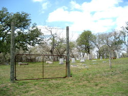 Charco Cemetery