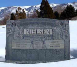 Florence <I>Erickson</I> Nielsen