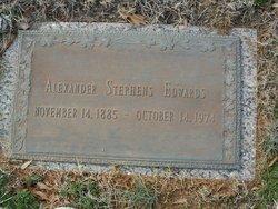 Alexander Stephens Edwards