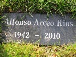 Alfonso Arceo Rios