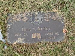Lula <I>Smith</I> McCoy