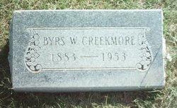 Byrd Eugenia <I>Whiteley</I> Creekmore