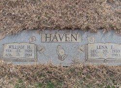Lena E Haven
