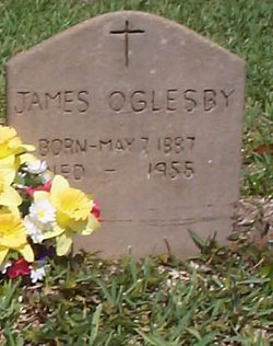 "James Luther ""Jim"" Oglesby"