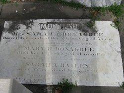 Sarah A. Bailey