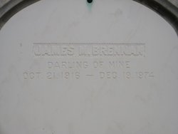 James Marina Brennan