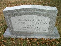 Edward J. Callahan