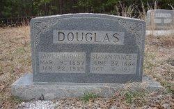 James Harvey Douglas