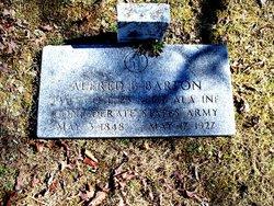 Alfred B. Barton