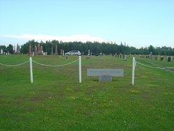 Truemanville Cemetery