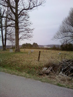 Meeks Cemetery