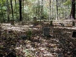 Crowder Dale Cemetery