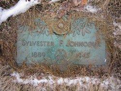 Sylvester Francis Johncour