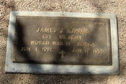 James John Ajamie