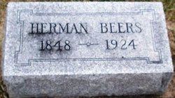 Herman Sowders Beers