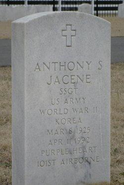 Anthony Salvatore Jacene