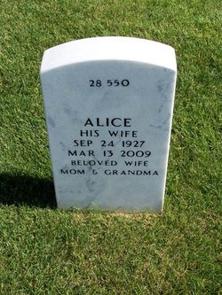 Alice Gould