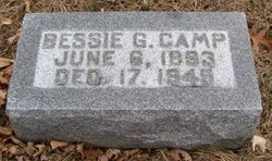 Bessie G. Camp