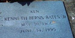 "Kenneth Berns ""Ken"" Bates, Jr"