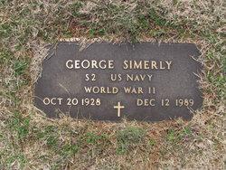 George Simerly