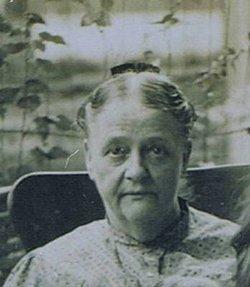 Mrs Reumah Anne <I>Wood</I> Tatem