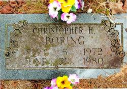 Christopher H Boring