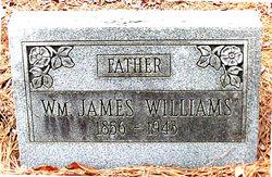 William James Williams