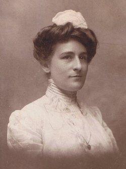 Margaret C <I>McArthur</I> Ridge