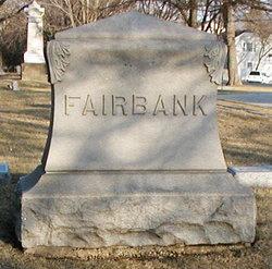 James Martin Fairbank