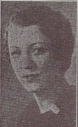 Ruth Ellen <I>Williams</I> Beadle