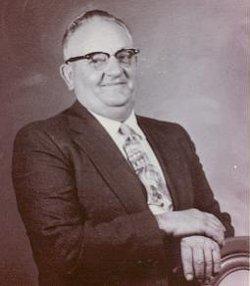 Lorin E Burrows