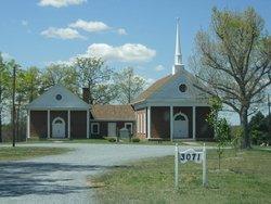 Wesleybury United Methodist Church Cemetery