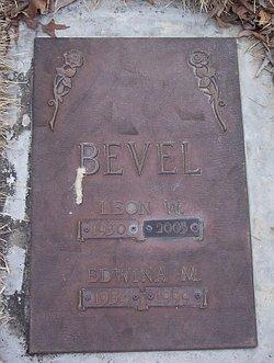 Leon W. Bevel