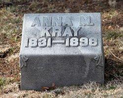 Anna Marie Kray