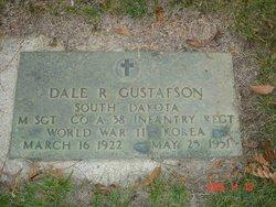 Dale Renard Gustafson