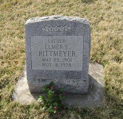Elmer E Rittmeyer