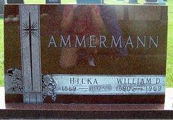 Hilke <I>Fuls</I> Ammermann
