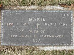 Marie Copenhaver